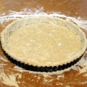Пирог со свекольной ботвой - фото шаг 3