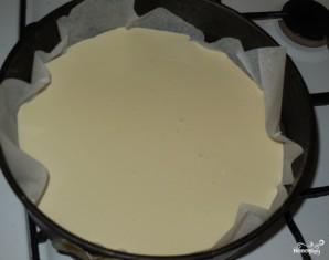 Простой бисквит для торта - фото шаг 7