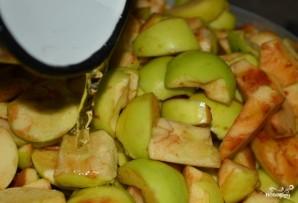 Яблочное пюре на зиму - фото шаг 1