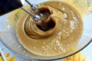 Вафли ореховые на патоке - фото шаг 2