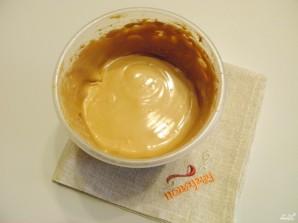 Вафельный торт со сгущенкой - фото шаг 3