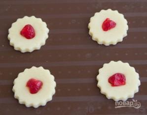 Медовые печенья - фото шаг 5