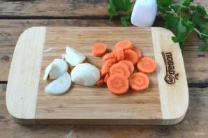 Утка, тушенная с апельсинами - фото шаг 3