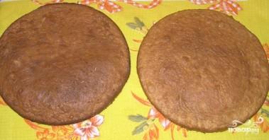Торт из киселя - фото шаг 4