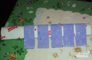 """Торт """"Подарок"""" - фото шаг 11"""