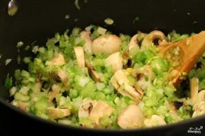 Томатно-мясной соус - фото шаг 3