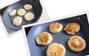 Сырники за 5 минут - фото шаг 4
