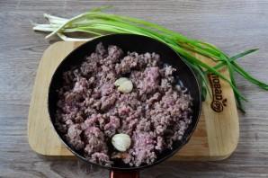 Картофельный гратен с мясом - фото шаг 3