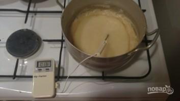 Сливочные колбаски - фото шаг 4