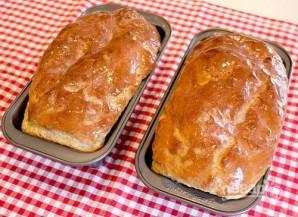 Хлеб с рисовой мукой - фото шаг 6