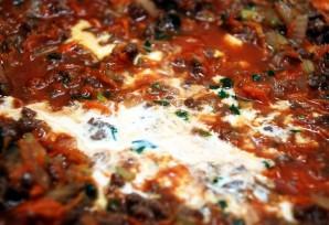 Соус итальянский к макаронам - фото шаг 5