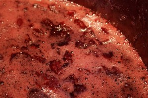 Желе из вишни без желатина - фото шаг 6