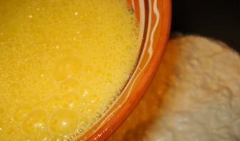 Сыр в мультиварке в домашних условиях - фото шаг 2