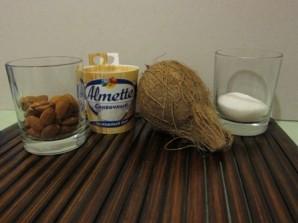 """Домашние конфеты """"Рафаэлло"""" - фото шаг 1"""