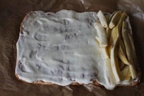 Нежный десерт - фото шаг 8