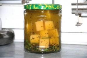 Сыр с медом в домашних условиях - фото шаг 4