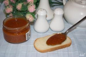 Аджика из помидоров без перца на зиму - фото шаг 7