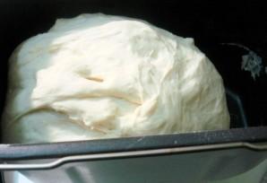 Лепешки с сыром на сковороде - фото шаг 5
