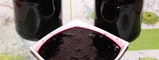 Варенье из черники в мультиварке - фото шаг 5
