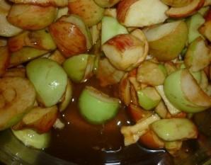 Мармелад из яблочного пюре - фото шаг 2