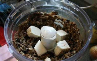 Паштет из грибов - фото шаг 2