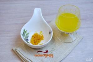 Курица под апельсиновым соусом - фото шаг 1