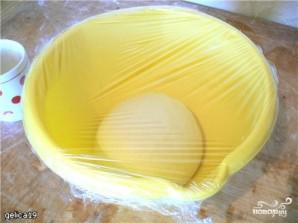 Тесто для круассанов - фото шаг 3