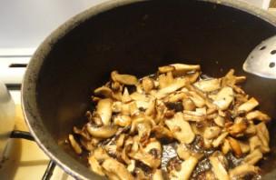 Картошка с луком на сковороде - фото шаг 8