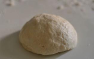Тесто для чебуреков с водкой - фото шаг 4
