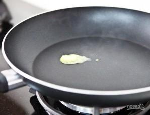 Оладьи из готовой смеси - фото шаг 3