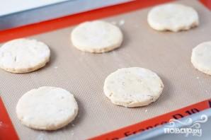 Печенье с карамелью - фото шаг 1