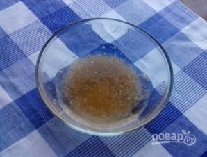 Закуска из сельди к праздничному столу - фото шаг 4