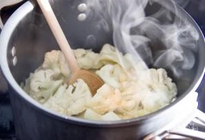 Суп с брокколи - фото шаг 4