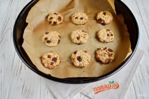 Овсяное печенье для тонкой талии - фото шаг 7
