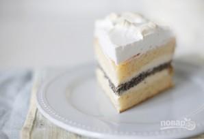 Торт лимонный - фото шаг 13