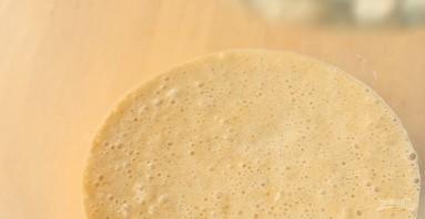 Самые нежные пончики из дрожжевого теста - фото шаг 2