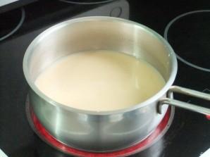 Домашний постный хлеб - фото шаг 1