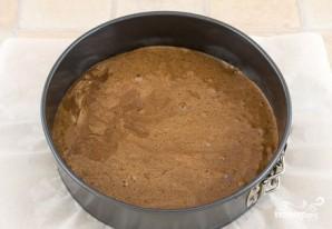 Торт с желе и творогом - фото шаг 3