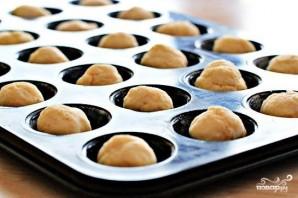 Булочки с сыром и чесноком - фото шаг 5