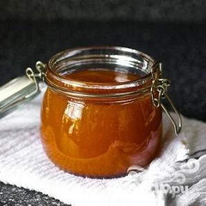 Персиковое масло - фото шаг 5