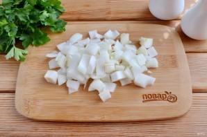 Альбондигас (фрикадельки с овощами) - фото шаг 4