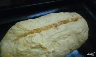 Хлеб с морковью - фото шаг 6