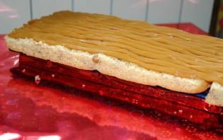 Торт БМВ - фото шаг 1