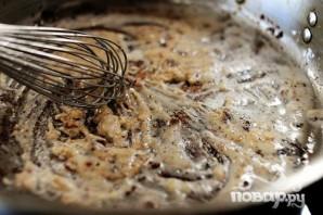 Говядина с картофелем-фри и соусом - фото шаг 4