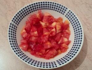 Паста со сливочным соусом - фото шаг 2