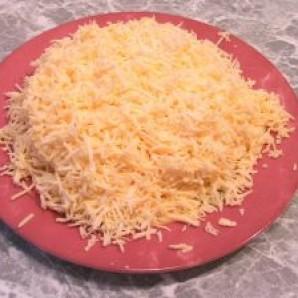 Макароны с сыром - фото шаг 4