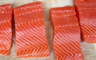 Маринад для рыбы на гриле - фото шаг 2