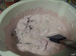 Вишневый крем для торта - фото шаг 1