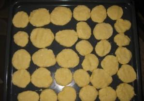 Печенье творожное на скорую руку - фото шаг 7