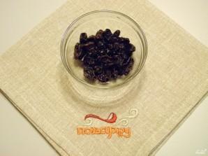 Домашний квас из черного хлеба без дрожжей - фото шаг 6